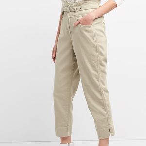 GAP cropped chinos
